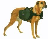 RuffWear pack